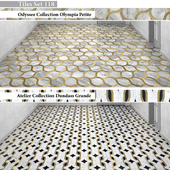 Tiles set 118