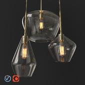 Vintage scandinavian lamps