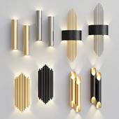 Four Nice Wall Lights_3