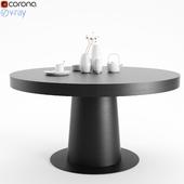 boconcept Granada table
