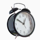 DECAD alarm clock IKEA