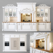 Kitchen Regina dama d'elite prestigio (prestige)