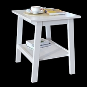 Придиванный столик IKEA Лунарп.