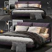 Bed - Alivar Lady B