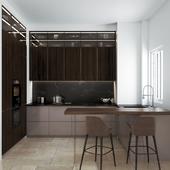 Journal kitchen