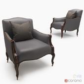 Baker Bergere chair MR4715c