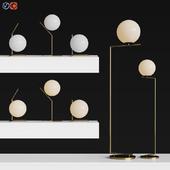 Flos Light Set - Set 1