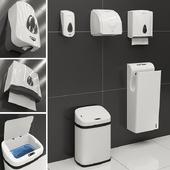 Bathroom Kit: Ksitex