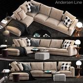 Minotti Andersen Line Sofa 2