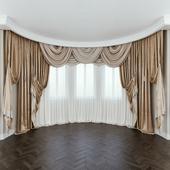 Curtain №19