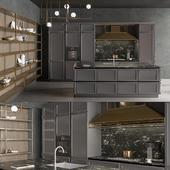 Snaidero Frame kitchen