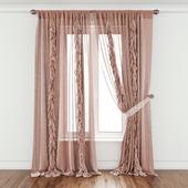 Curtain №18