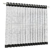 Blind mesh