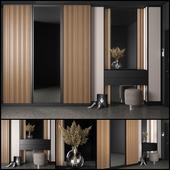 Мебельная композиция 39