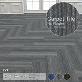 Carpet Tile Collections 02