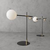 CRANE Table lamp / Aromas del Campo