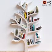 20-Wood shelf