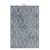 Temple and webster:Rainier Dip Dye Wool Rug