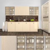 SCIC - Bellagio Kitchen 1