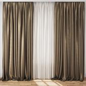 Curtain 115
