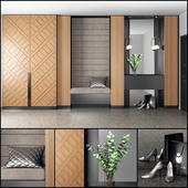 Мебельная композиция 41