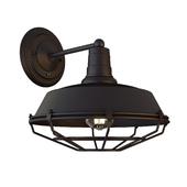 Bra Arte Lamp Ferrico A9183AP-1BK