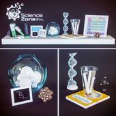 Decor Science Set_01