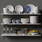 Williams Sonoma - set2