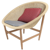 Basket Chair - Kettal