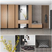 Мебельная композиция 42