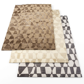 Sirecom relief rugs