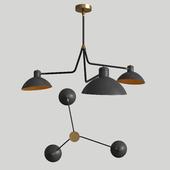 WALDORF chandelier