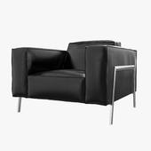 ROLF BENZ Bacio Armchair