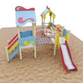 Детская площадка, playground