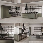 Diesel Open Workshop Scavolini