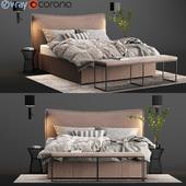 BoConcept Gent Bed