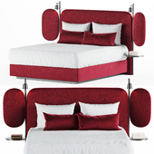 Wittman Wings Bed
