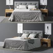 Arran Bed