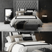 Turman Bed