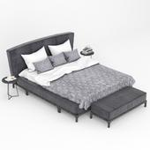 Modern-Bed