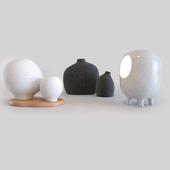 Декоративный набор Elisa Uberti