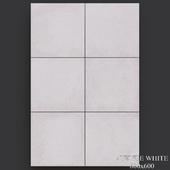 Fiore Avenue White 600x600