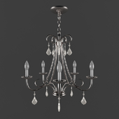 Chasing chandelier