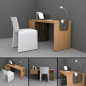 Furniture set Molteni & C