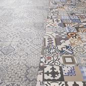 Floor tiles Realonda.