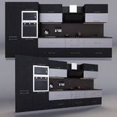 Kitchens MIX_MONDELUX