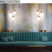 Wall Panel 47