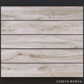 Fiore Costa White
