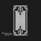 OM Architectural mirror ST 24