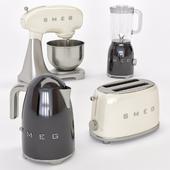Household appliances SMEG